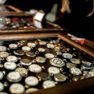 Uhrenbörse Basel