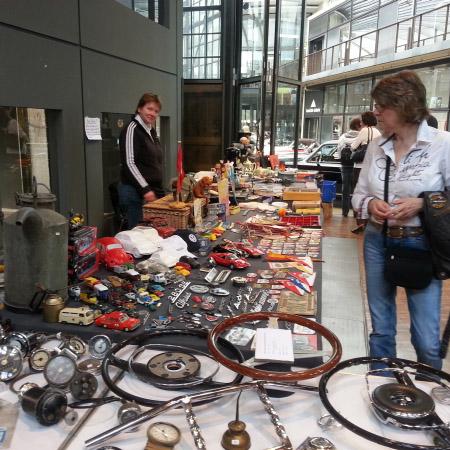 Uhren- und Schmuck-Börse Düsseldorf