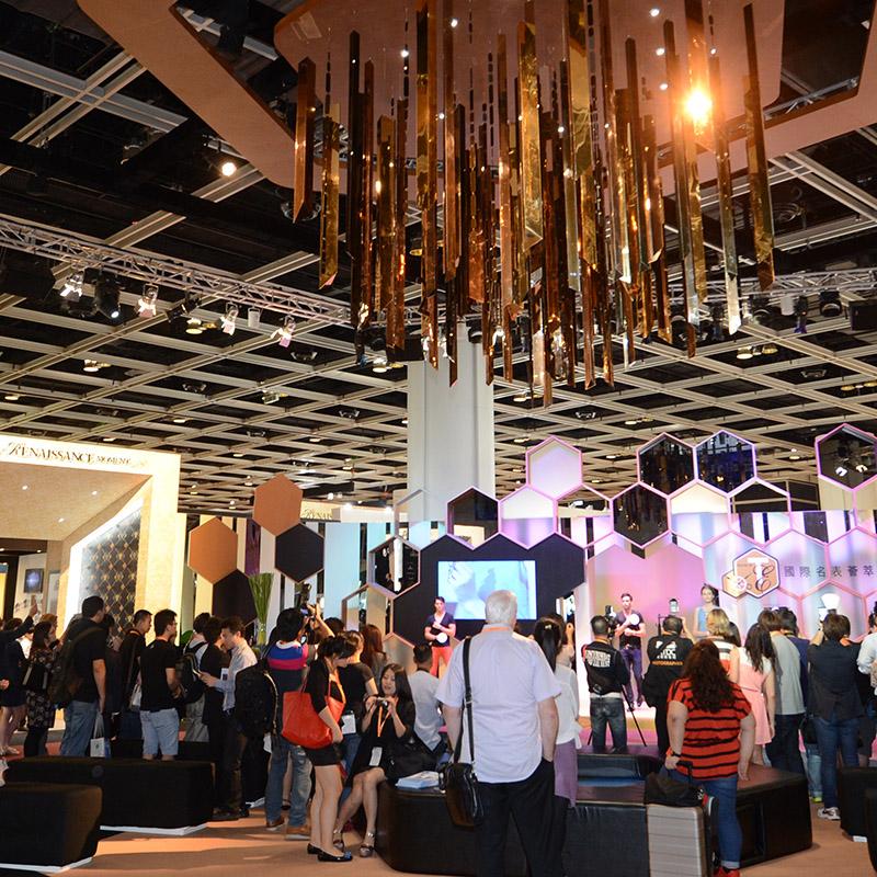 Hongkong Watch & Clock Fair