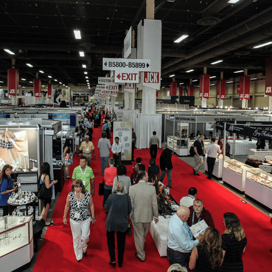 Las Vegas Antique Jewelry & Watch Show