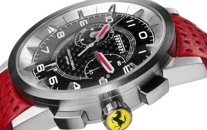 Ferrari Chronograph