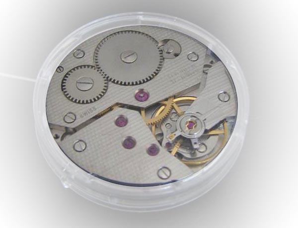 Unitas Uhrwerk