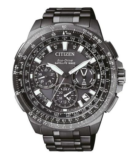luxuriöse Armbanduhr