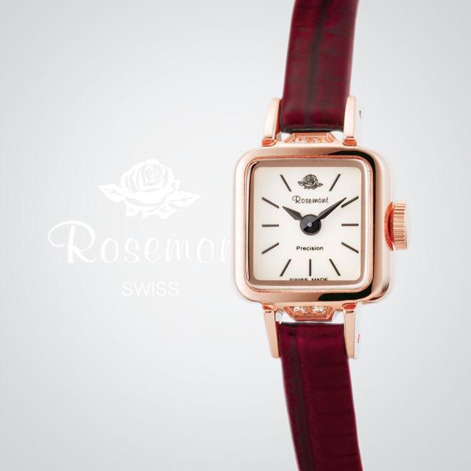 Rosemont Watch 1