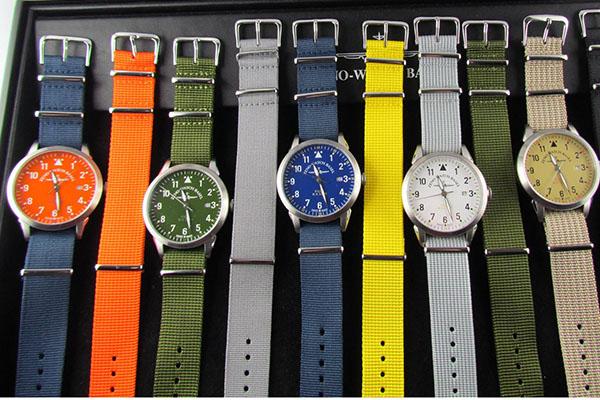 Zeno Uhren 1