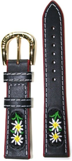 Armband für Uhr im Trachten Stil