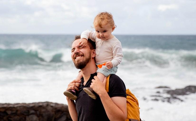 Herrenuhren für Papa – Passende Geschenke zum Vatertag