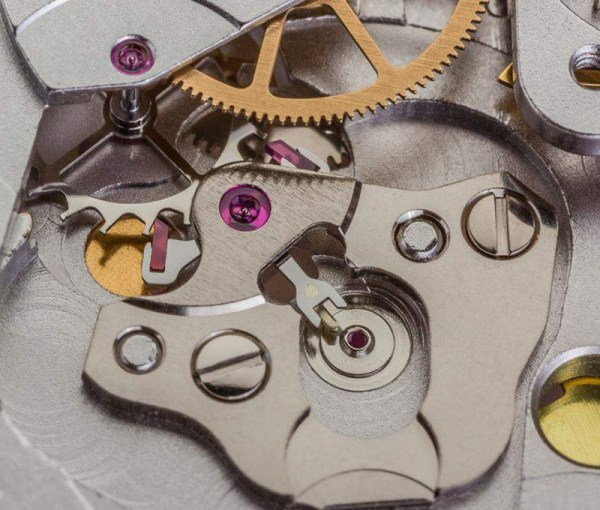 Die Begeisterung für mechanische Uhren – Herren teilen diese gerne