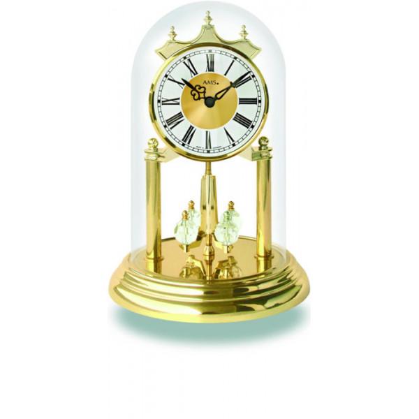 Uhr Jahresuhr 1
