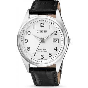 Armbanduhr mit Funk von Citizen