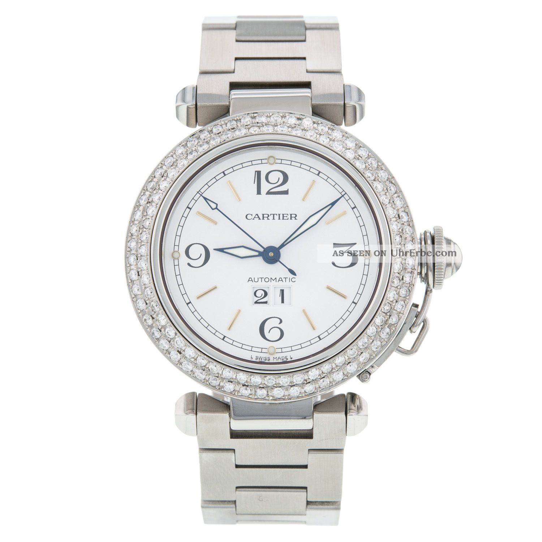 Cartier Uhren Frauen