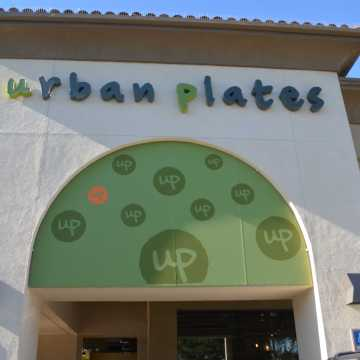 Urban Plates: a restaurant review