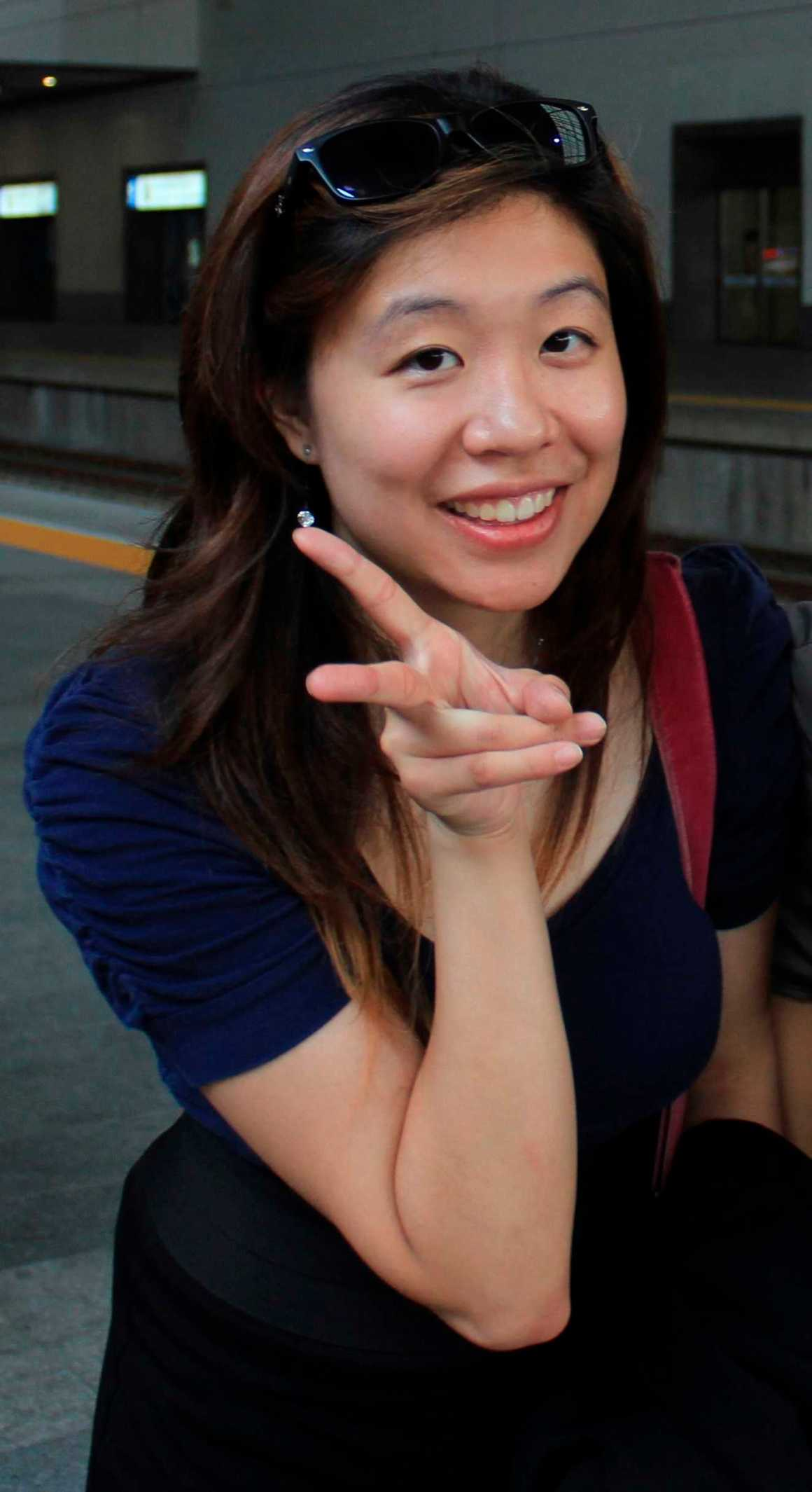 Alumni Interview: Evelyn Chang (Class of 2011)