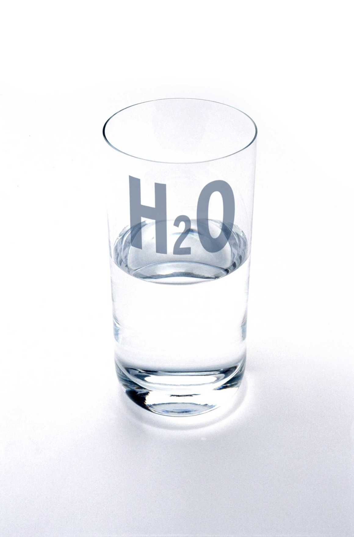 Water you going to drink?: The real benefits of H2O
