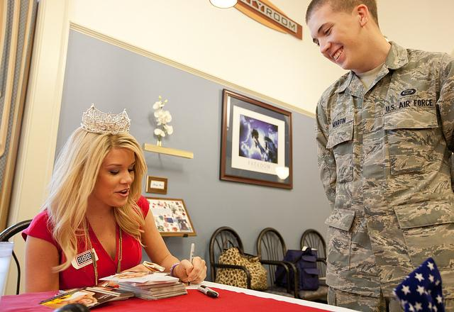 No, Miss America and Miss USA are not the same pageant