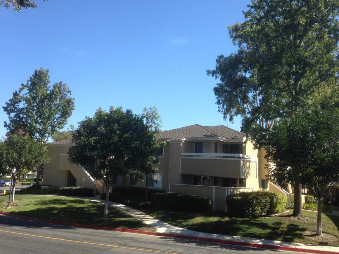 Apartment rents rise in Irvine