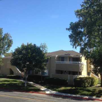Apartment rents rise in Irvine