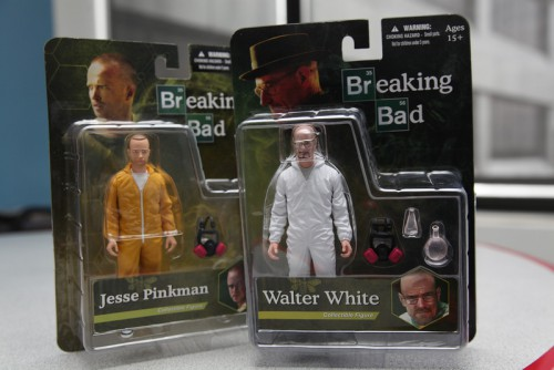 """Banning Breaking Bad action figures at Toys """"R"""" Us"""