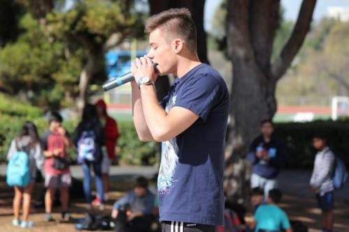 UHS Spotlight Week: celebrating the arts