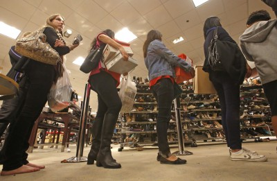 Back to Black Friday: A reflection on one of the craziest days of the year