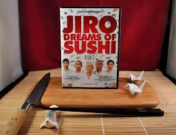 Jiro Dreams of Sushi: a movie review