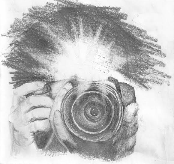 Cameras: a poem