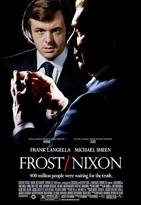 Frost/Nixon: A Movie Review