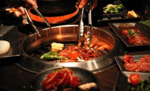 Gyu-Kaku Japanese BBQ: a restaurant review