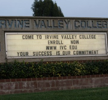 IVC and OCC to host preview days
