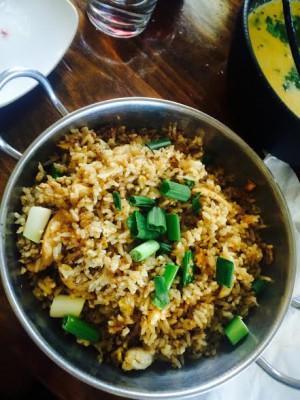 Inka Grill: a Peruvian restaurant review