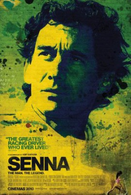 Senna: A Movie Review
