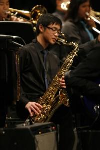 April Jazz Concert