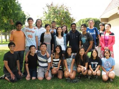 Decrease in National Merit semifinalists