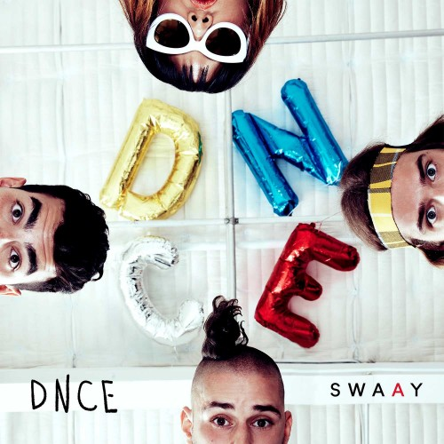 SWAAY by DNCE: an album review