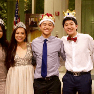 Winter Formal sets a new record in ticket sales