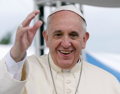 Divorce and communion: why the Pope's seeming inaction is appropriate