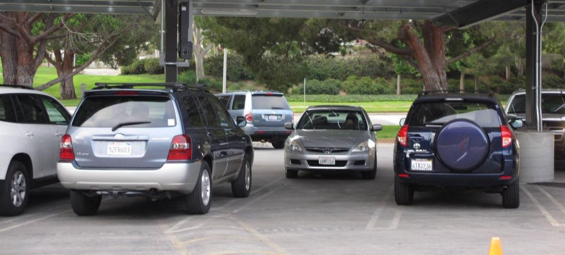 Proposed changes to school parking postponed