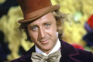 Gene Wilder as Willy Wonka in the 1971 film Willy Wonka and the Chocolate Factory. (Google)