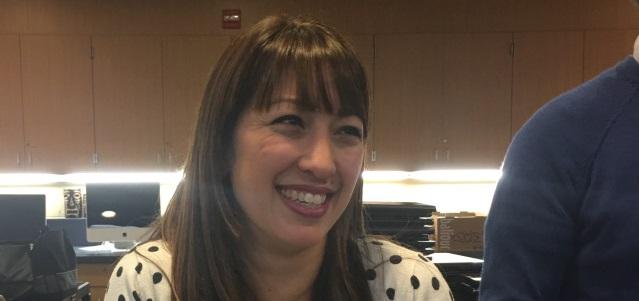 Ms. Jan to Take Over as SAC Accountant