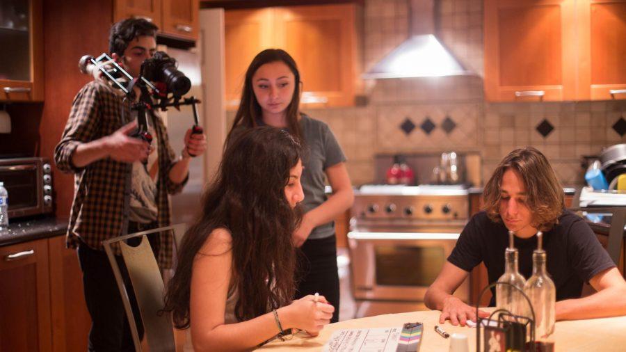 Univision participates in 48 Hour Film Festival 2017