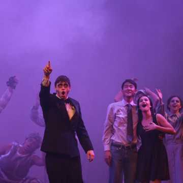 Spring Musical Preview: The Addams Family