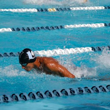 Boys and Girls Swim fall to Northwood