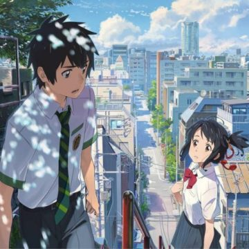 Your Name review: the least abstract anime film