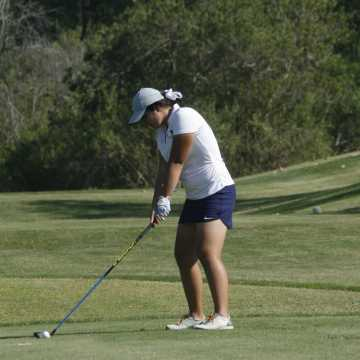Girls Golf triumphs against Irvine 183-243