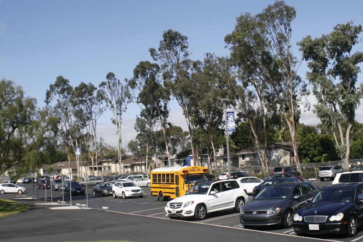 A Lot to Improve: Varying Opinions on State of the Senior Lot