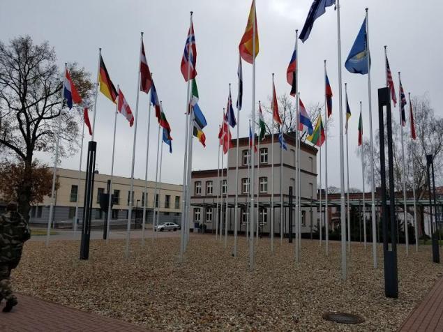 NATO Training M1
