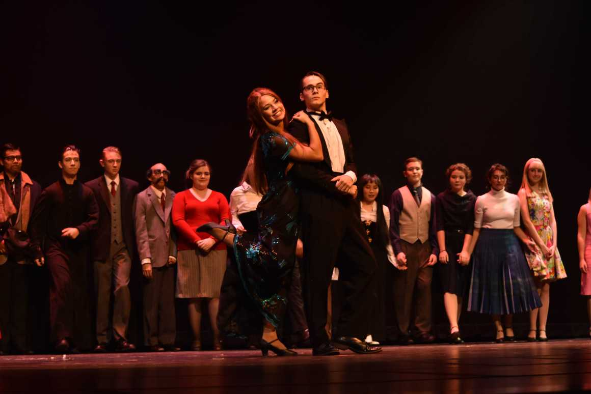 Get Smart: Fall Play Review