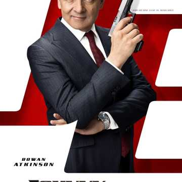 Johnny English Strikes Again: a movie review