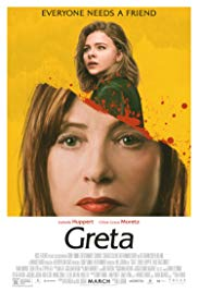 Greta: a Movie Review