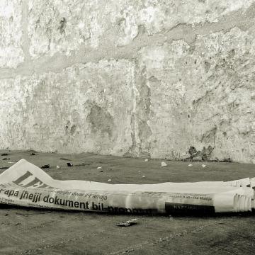 Print News, a Dying Art
